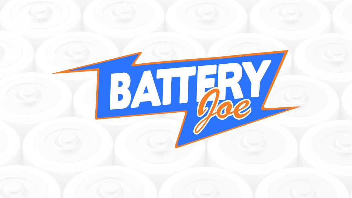 Battery Joe Portfolio Image