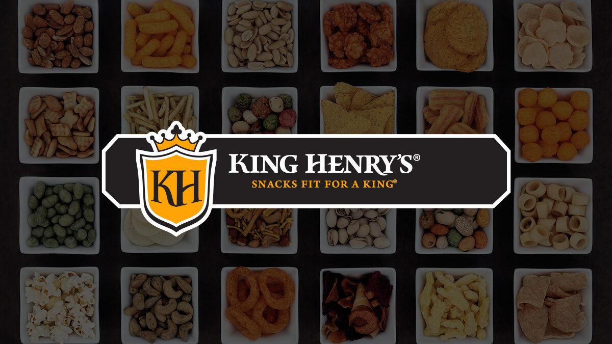 King Henrys Portfolio Image
