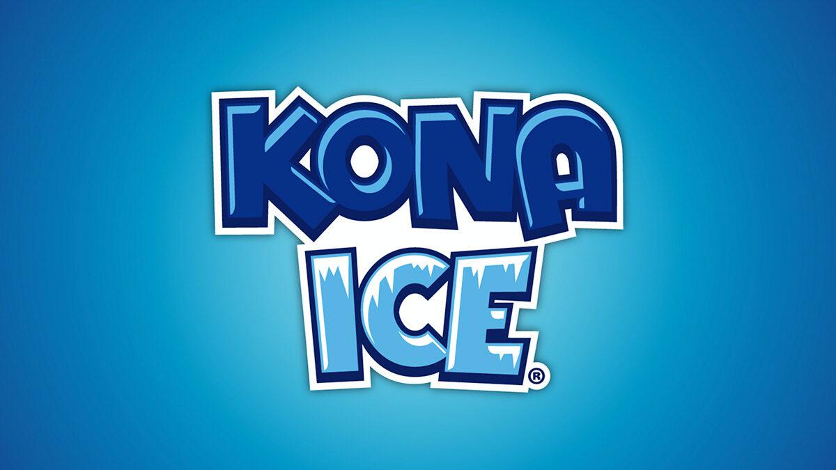 Kona Ice portfolio image