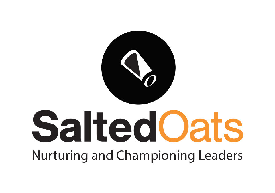 Salted Oats Portfolio Image