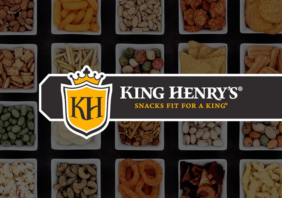 king henrys