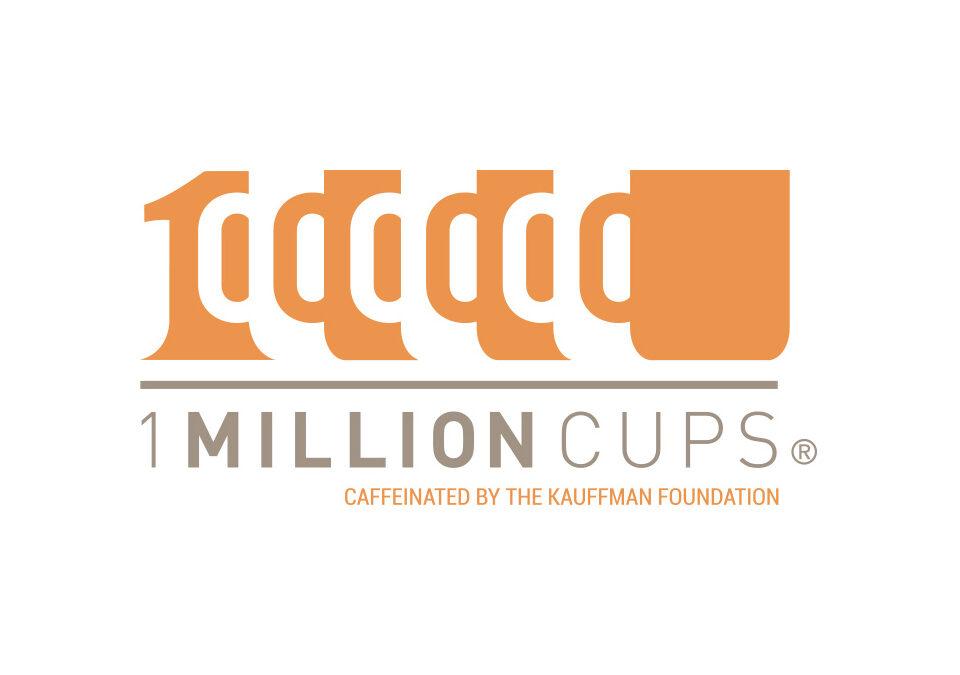 1 Million Cups portfolio image