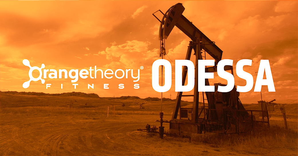 OTF Odessa AD