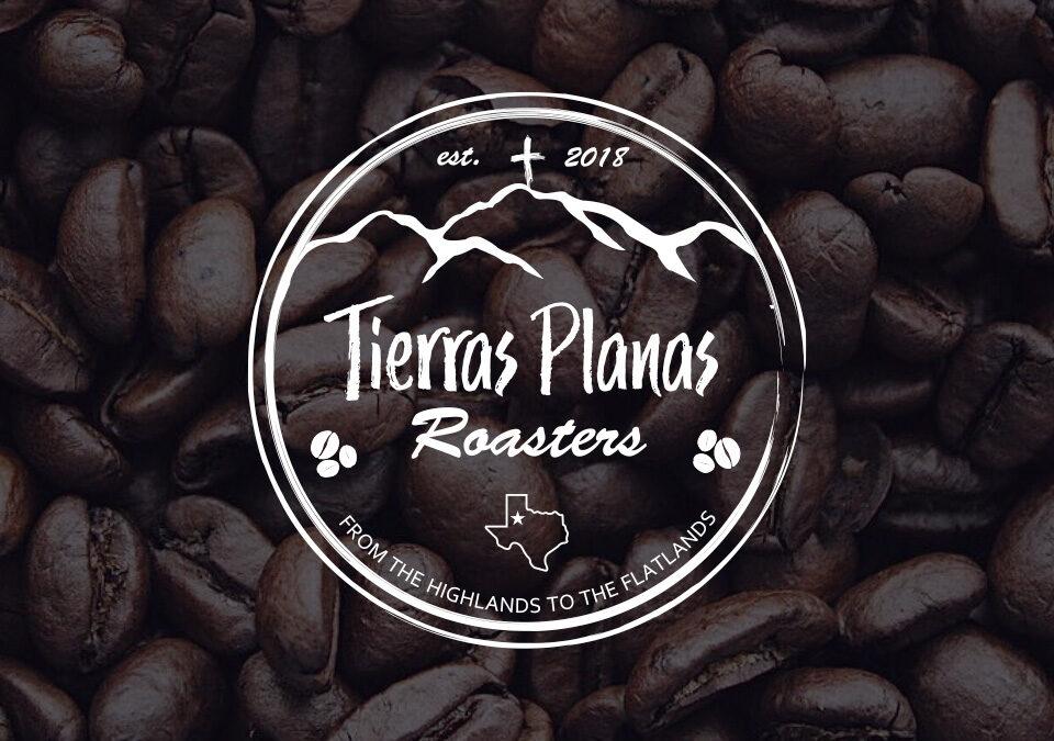 TPR Logo Portfolio Link