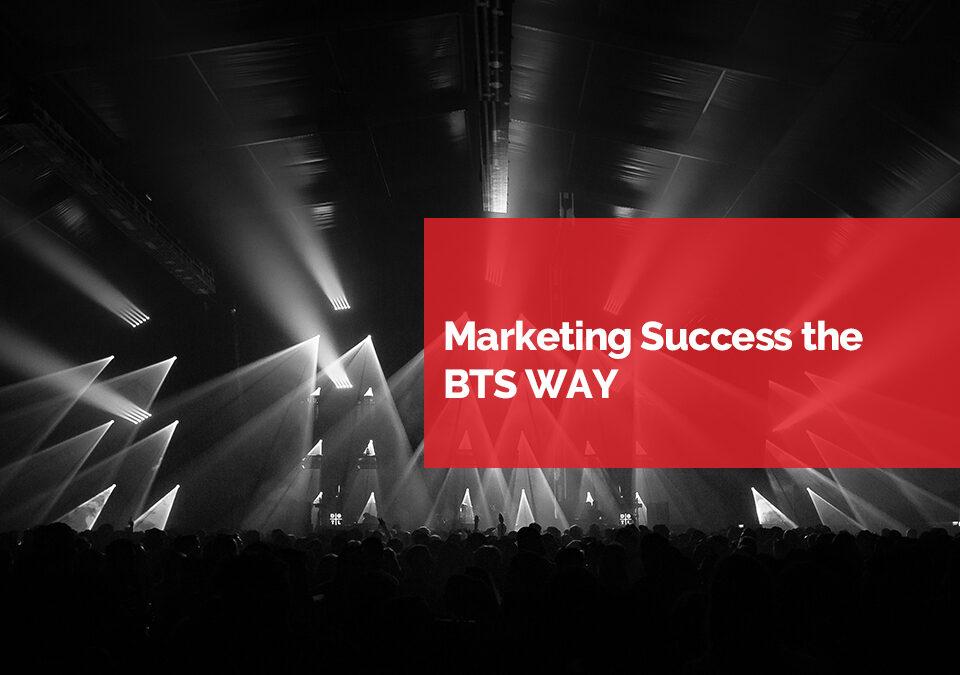 Marketing Success FAM blog