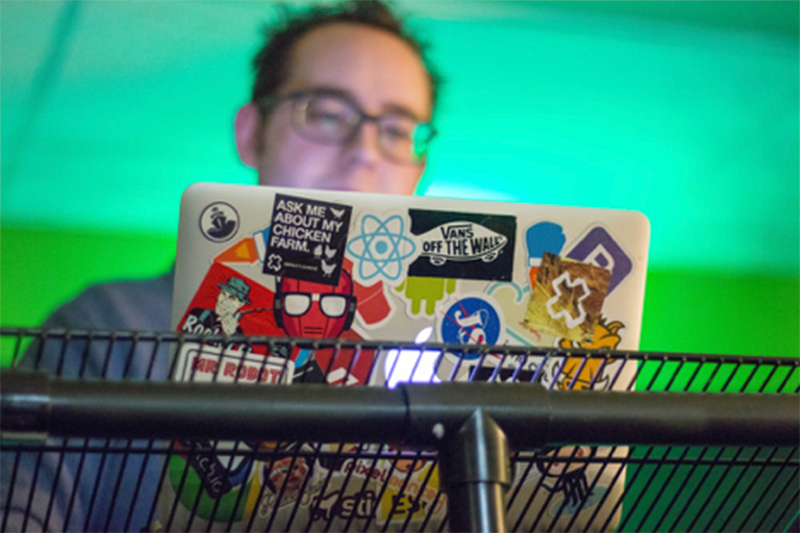10 Reasons Stickers are a Brand's Best Friend