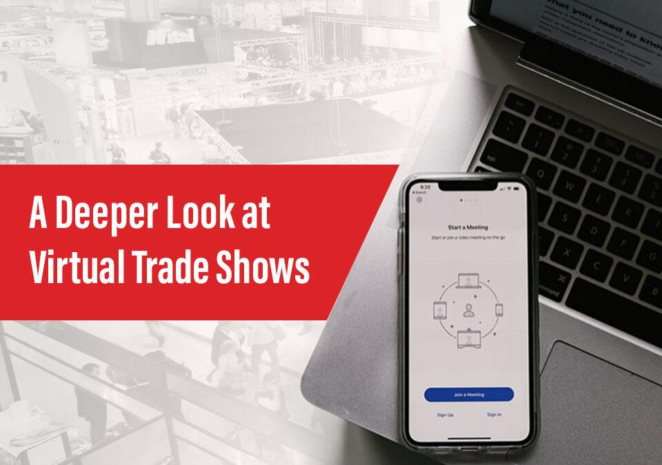 Virtual Trade Show FAM