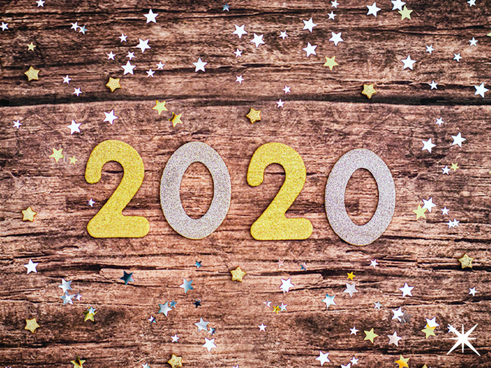 What Happened to Your #2020 Vision?