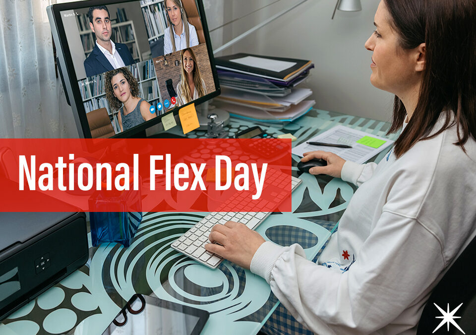 National Felx Day FAM Blog