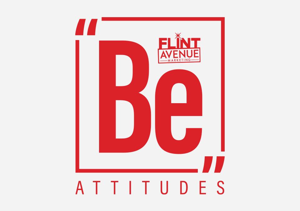 Be Attitudes image header