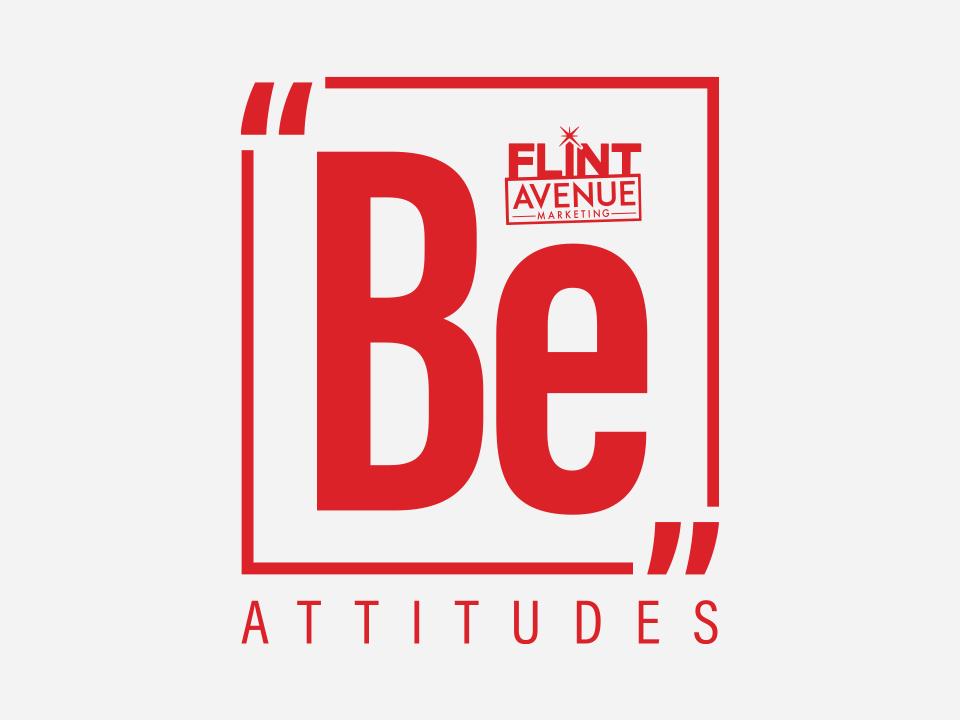 Be Attitudes image