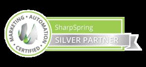 sharpspring silver parner