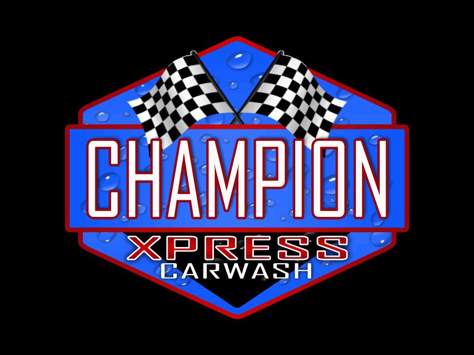champion x carwash