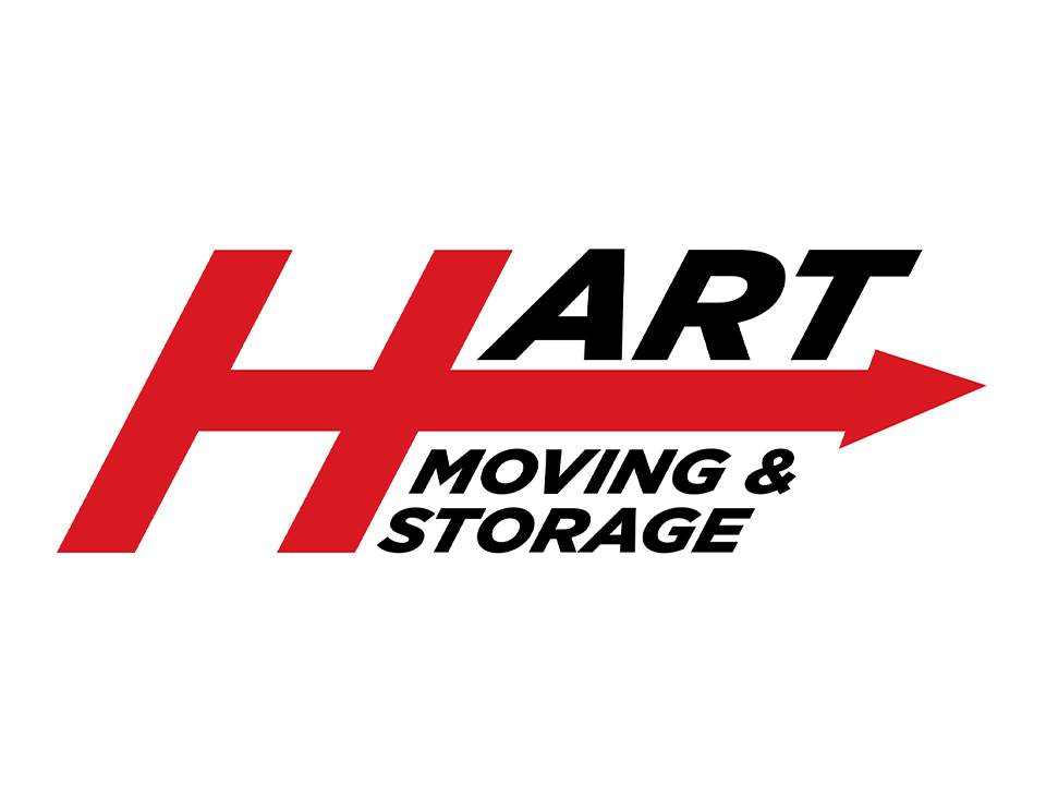 hart moving and storage