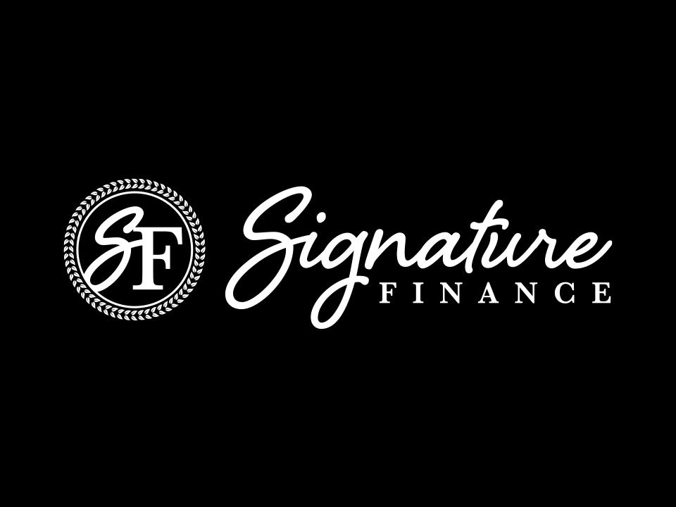 signature finance