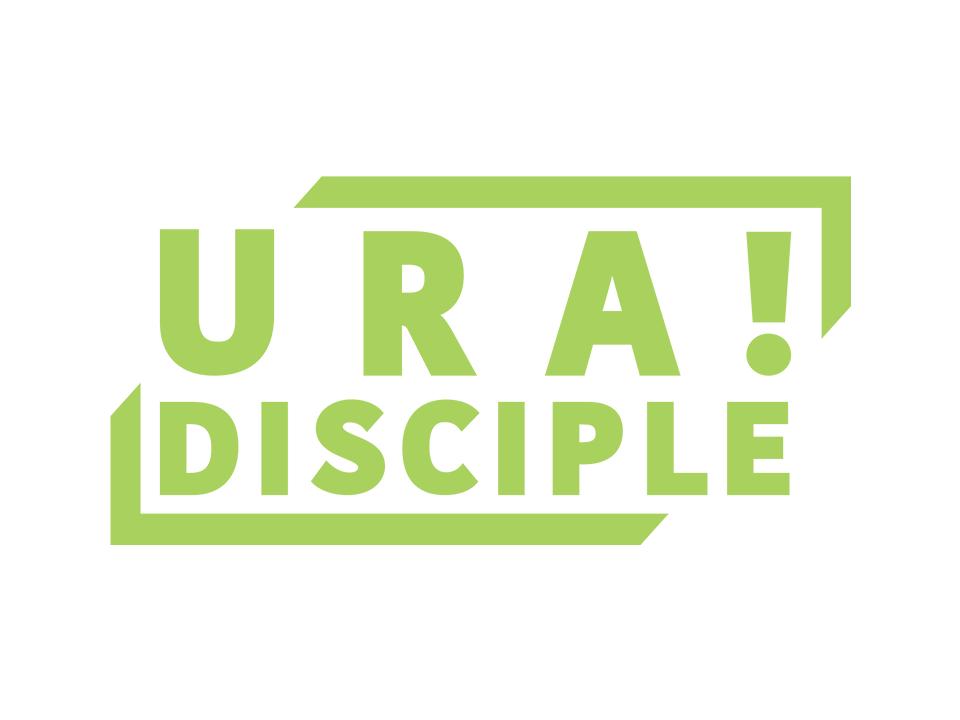 ura disciple