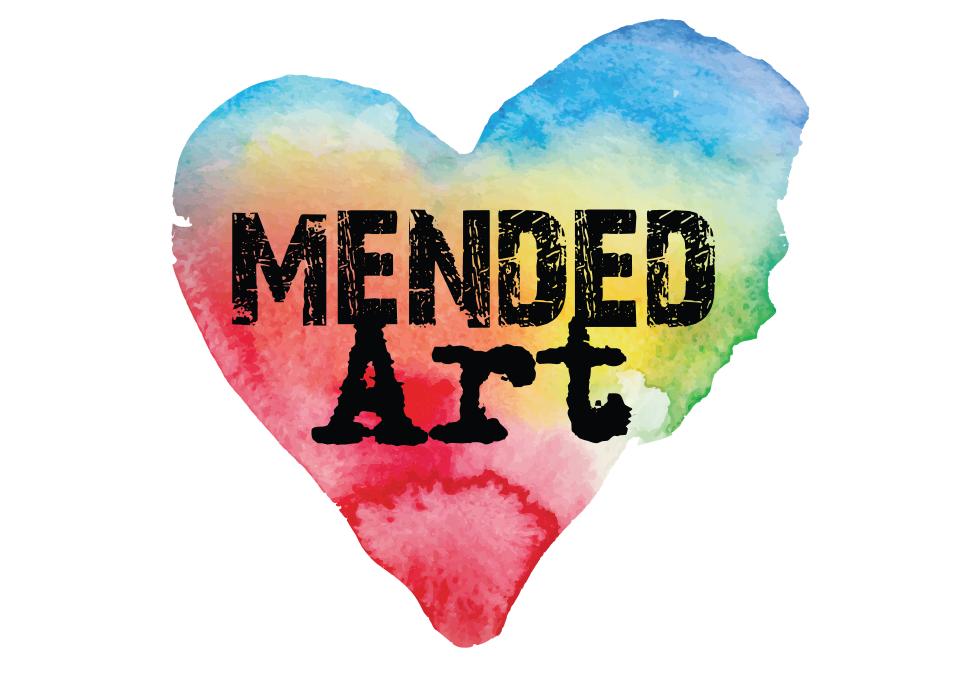 mended art
